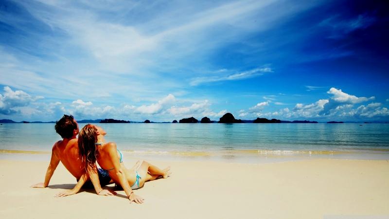 Kết quả hình ảnh cho bãi biển Tanjung Benoa