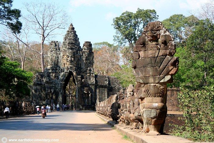 điện Angkor Thom