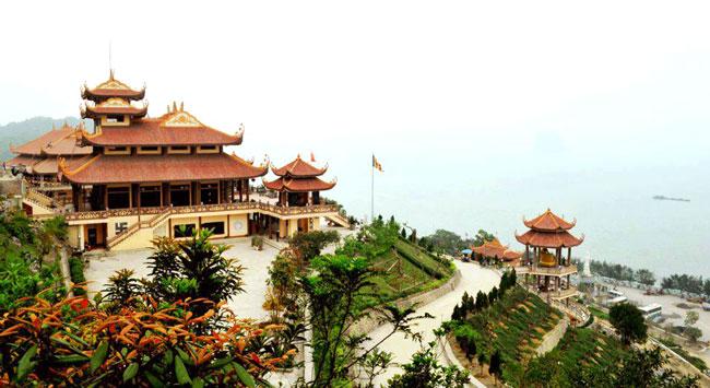 yen-tu-pagoda