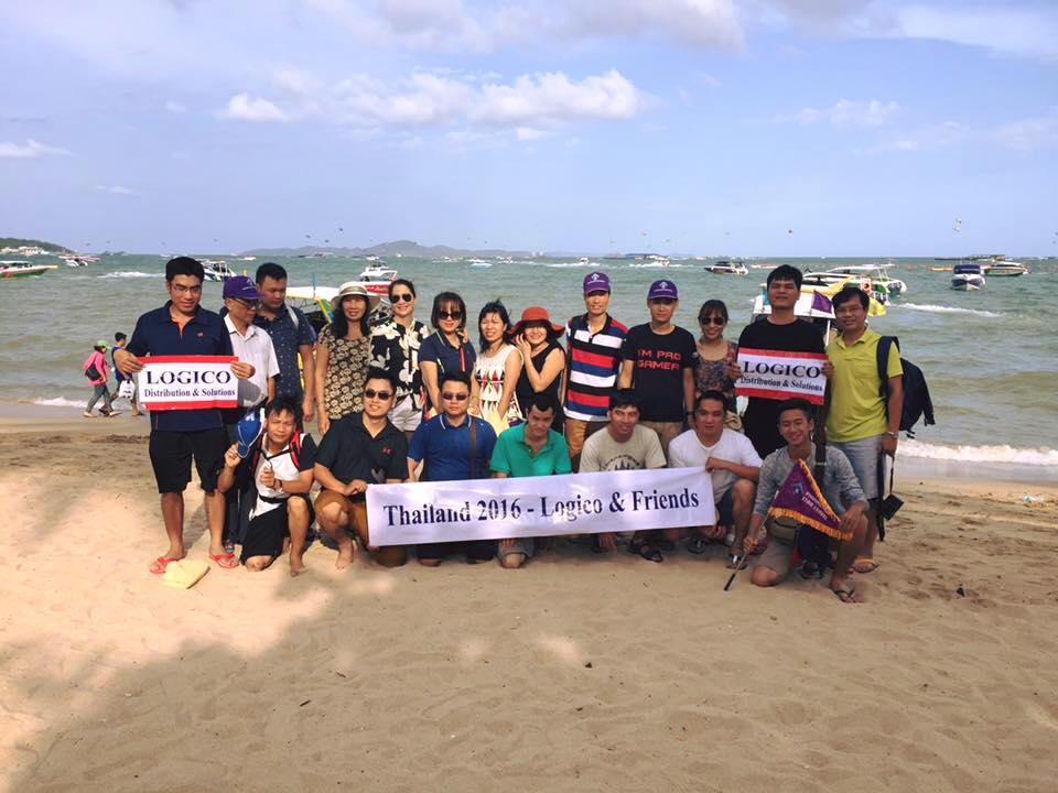 Pattaya-beach
