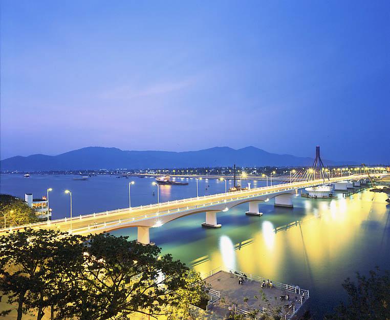 Đà Nẵng-thành phố du lịch