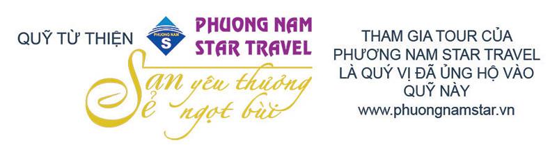 Quỹ từ thiện Phương Nam Star Travel