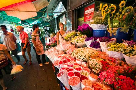 Những địa điểm du lịch Thái Lan ít người biết đến